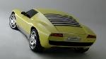 Lamborghini Miura. Супермодель