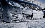 Вредно ли мыть машину зимой?