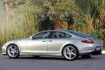 Panamera Porsche станет гибридом