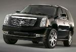 Мечта американца – Cadillac Escalade