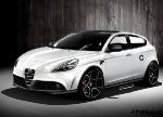Встречаем Alfa Romeo Milano