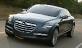 Новый Opel Insignia тестировали в Швейцарии