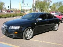 Audi S6 (4A,C4)