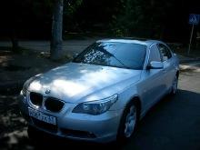 BMW 5er (E60) 2004 г.