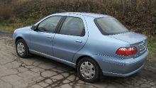 Fiat Albea 2008 г.