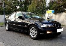 BMW 3er (E46) 2000 г.