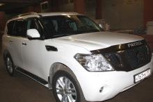 Nissan Patrol (260)