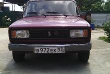 ВАЗ 2104 2006 г.