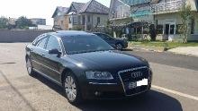 Audi A8 (4E)