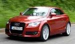 Audi готовит «единичку»