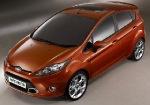 Ford Fiesta стала самой популярной в Европе