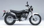 Ретро-мотоцикл VanVan 125 был обновлен компанией