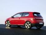 «Заряженные» версии VW Golf GTI и Seat Leon Cupra