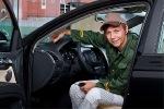 Первый Audi Q7 NOOW принадлежит Илье Лагутенко
