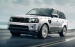 Новый Range Rover Sport: длиннее, быстрее, экономичнее