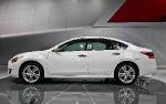 Новое поколения Nissan Teana 2013