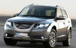 Концепт Saab 9-4X BioPower будет работать на этаноле