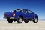 Пикап Ford Ranger – внедорожник или машина для фермера