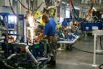 Забастовка на заводе Volkswagen в Калуге