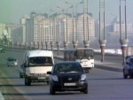 В России начали активную борьбу с нарушителями ПДД
