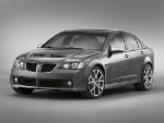 Продажи Pontiac G8 в Америке стартуют в начале марта