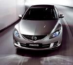 Продажи обновленной Mazda Atenza стартовали в Японии