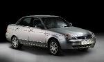 Lada Priora стала на 100 долларов дороже