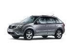 Renault выпускает первый внедорожник