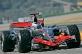 Новый гоночный болид MP4-23  от McLaren Mercedes