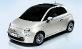 Fiat 500 поместят на колесо обозрения