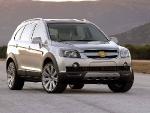 Настоящий семьянин – Chevrolet Captiva