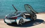 В 2014-ом в России стартуют продажи электромобилей BMW