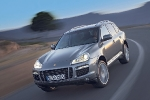Гибридные новинки от  Porsche
