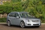 Cadillac BLS Wagon на европейском рынке