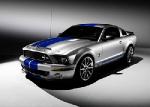 Эксклюзивный спорткар от Mustang