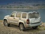 Jeep Cherokee в новом образе