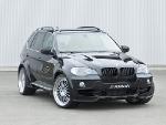Hamann представляет BMW X5