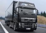 Volvo FH16 самый мощный грузовик